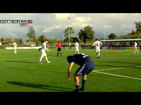28. voor 2019: Maardu Linnameeskond - Tartu JK Tammeka 0:1 (0:0)