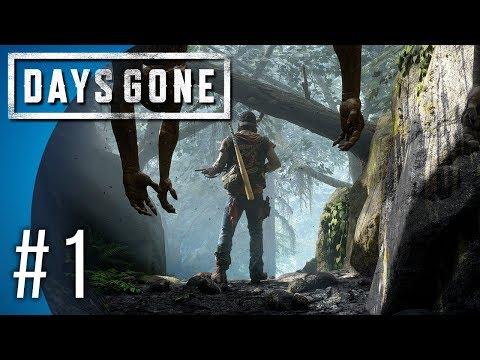 Days Gone #1