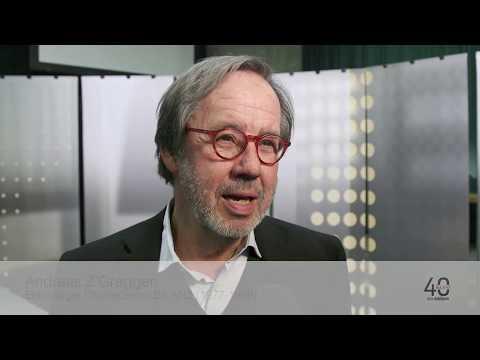 BILANZ 40 Jahre Jubiläum: Highlights Andreas Z'Graggen