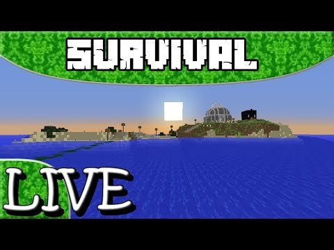 BIG PROJECTS! // RoadTo200Subscribers // Minecraft Survival Lets Play  1 12 2 Java Edition // [ENG]