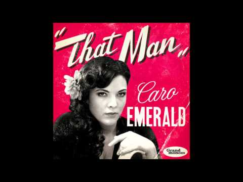 Caro Emerald - That Man - Male Version HD