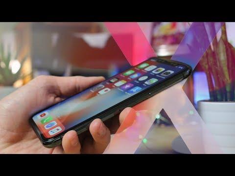 iPhone X - Le MEILLEUR smartphone de 2017 ?