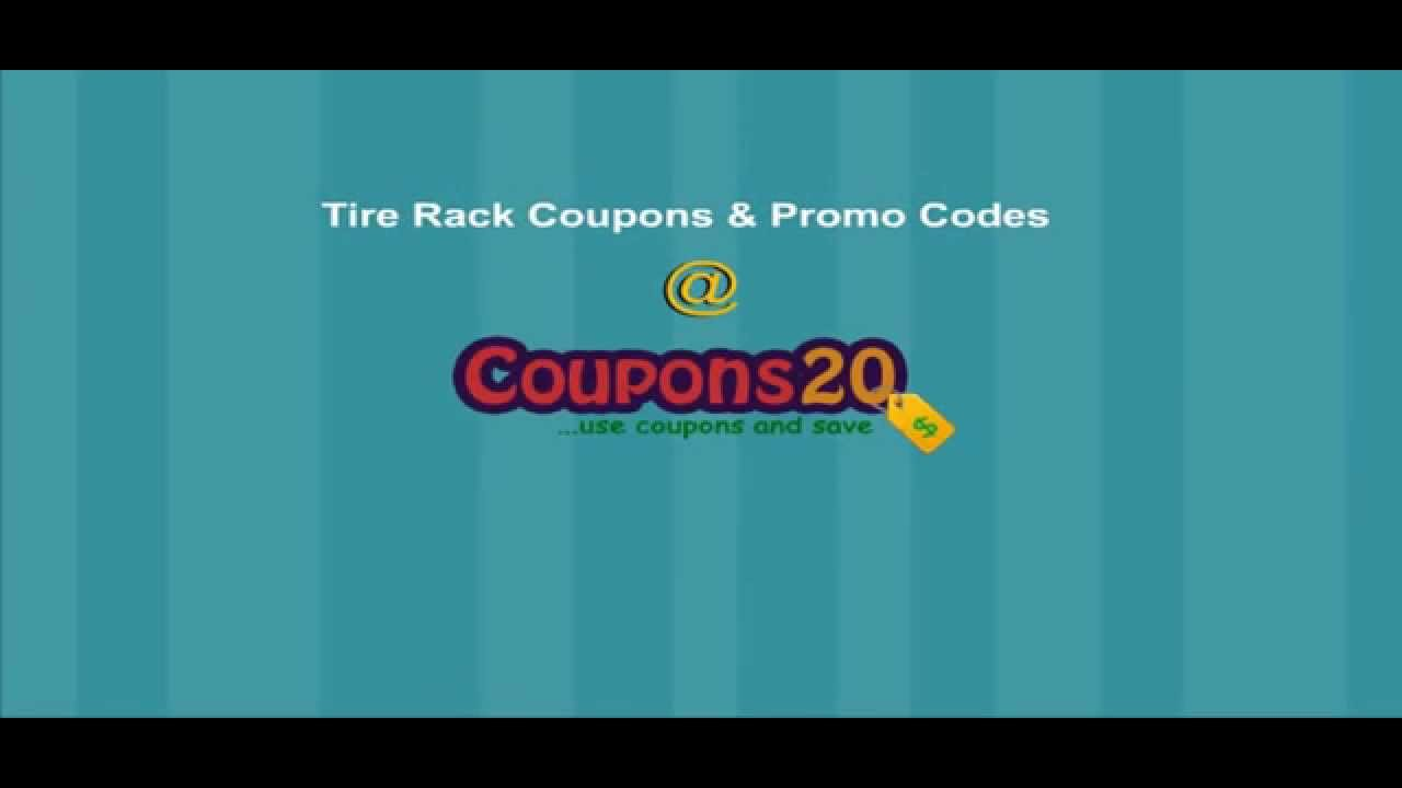 Tire Rack Coupon Code >> How To Use Online Tire Rack Coupon Or Coupon Code 2014 Youtube