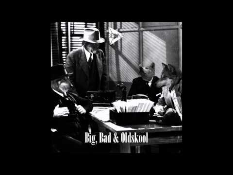 Big, Bad & Oldskool Drum & Bass Mix (Ed Rush, Zinc, Dillinja) - Seany D