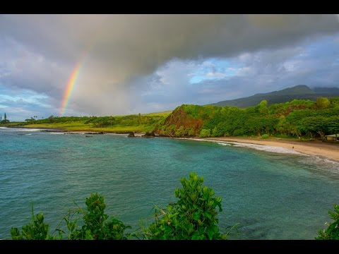 Oceanfront Hana Maui | Hana Highway