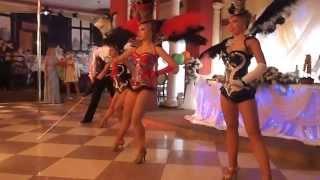 шоу-балет LIFE краснодар