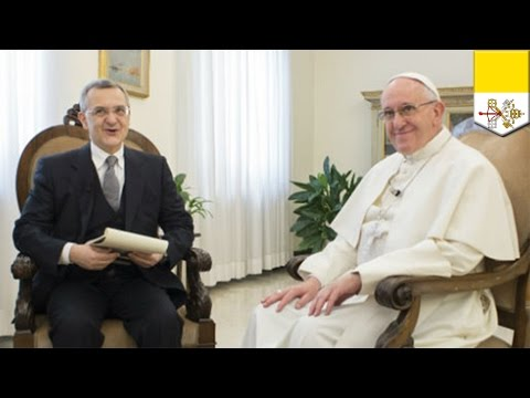 Pope Francis sells out Chinese Catholics in Asia Times interview