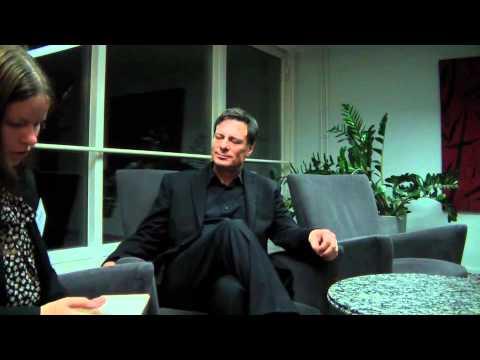 Interview of Laurence Dreyfus