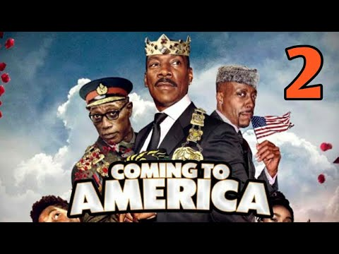 Download COMING TO AMERICA 2 OFFICIAL TRAILER 2020 | VAT69 STUDIO | COMEDY MOVIE 2020