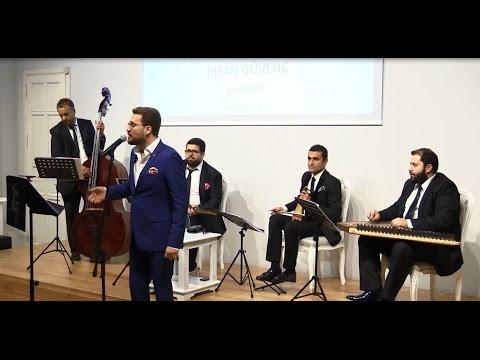 TURİNG -  İhsan Güvenç - Konseri - 06 Eylül 2016