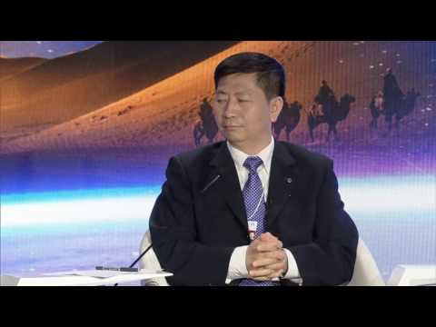 China 2016 - One Belt, One Road, Many Winners?