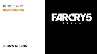 Far Cry 5 - Befreit Larry - Alien Mission Trophy Guide