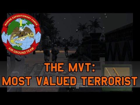 Arma 2 - The MVT: Most Valued Terrorist