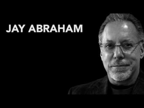 Jay Abraham - world's #1 business growth strategist in Australia