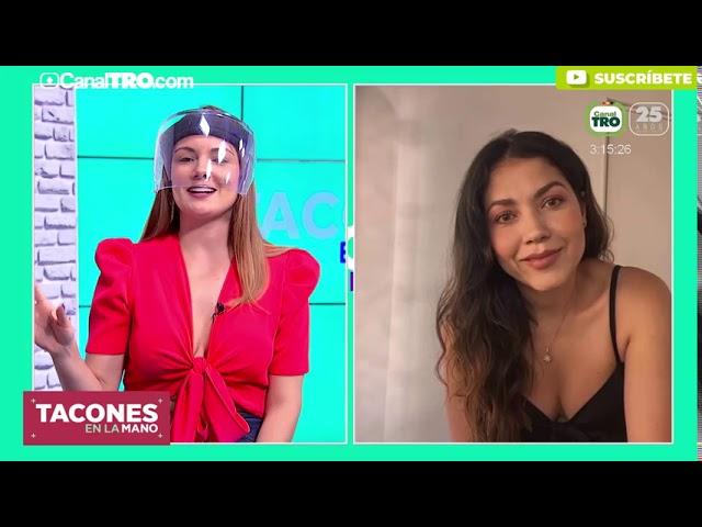 Lina Castrillón /Actriz - Tacones en la Mano