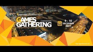 Frogwares at Games Gathering 2017 in Kiev!