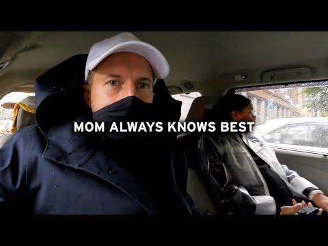 Mom Knows Best! - 16 Days til Baby