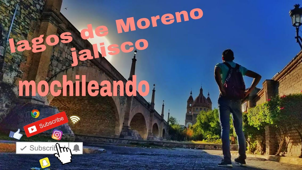 Adult Guide Lagos de Moreno