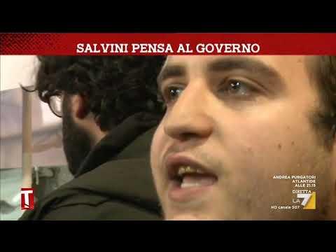 Salvini pensa al governo