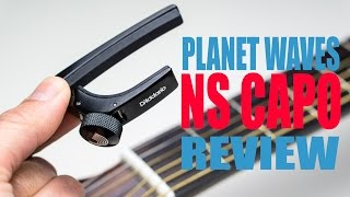 Planet Waves NS Capo Review.(, 2016-04-24T22:28:13.000Z)