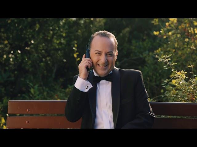Tolga Çevik | Tolgshow - İlk Teaser Yayında!
