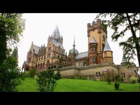 KÖNIGSWINTER - Die Drachenburg (Dragon Castle)
