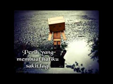 Beage- Sendiri Lagi- Lirik Video Klip (Official Danbo Version ^_^)