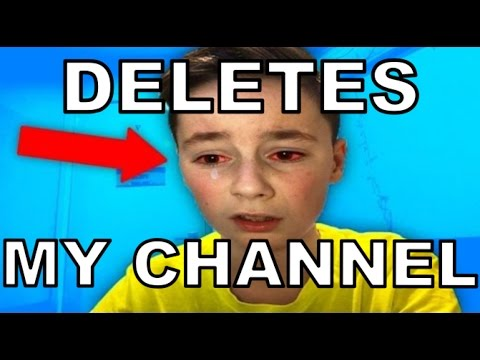 """My School is Deleting My Channel (Parody) """"DURV RANT"""" Durv's CLICKBAITS & LIES To His Fans!"""