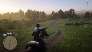Red Dead Redemption 2 online LIVE FAIT TA PUB