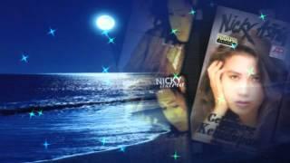 NICKY ASTRIA  -  BULAN BERENDA BIRU