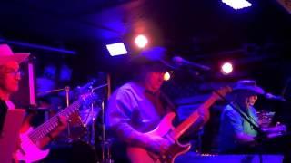 Stevie Guitar Solo w REG-Keys