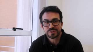 IRMÃ DULCE  O FILME  Entrevista com Padre Fábio de Melo