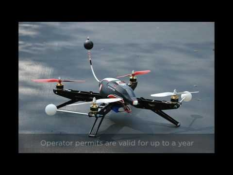 Drone Rules & Regulations In Singapore & Malaysia