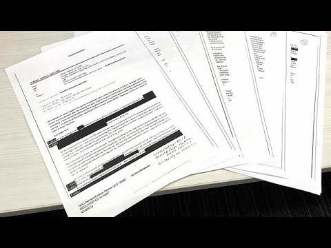 تفاصيل جديدة عن مخاوف ترامب من التسريبات في مذكرات المدير السابق ل-اف بي أي- …  - نشر قبل 12 ساعة