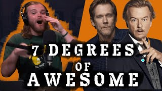 7 Degrees of Awesome | TSTO Clips