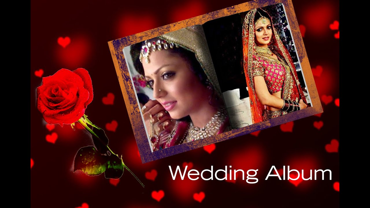 Ps Wedding Photo Edit Tutorial In Hindi You