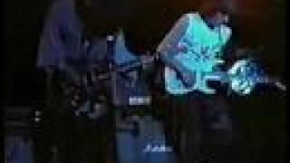 "Jeff Beck & Stevie Ray Vaughan  ""Jeff"