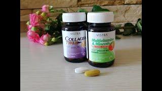 Коллаген и витамины для здоровья суставов из Таиланда