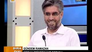 Ülke Tv – Sıradışı Programı / Ramazan -3