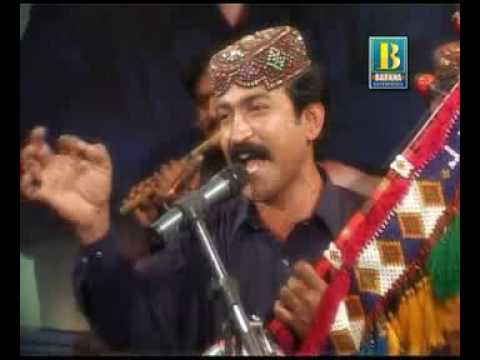 Ghulam Hussain Umrani ( ISHQ KHE SALAM AA ) New Song