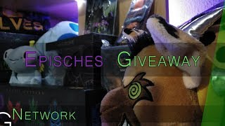 Episches Giveaway bis 04. April bei Ahyo.de ⭐️ World of Warcraft | WoW ✗