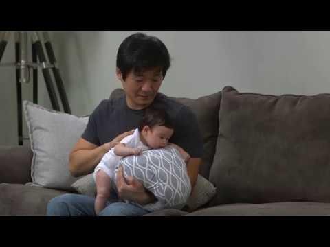 Free Download Milk Boss™ Infant Feeding Support Breastfeeding & Bottle Feeding Pillow Informational Video Mp3 dan Mp4
