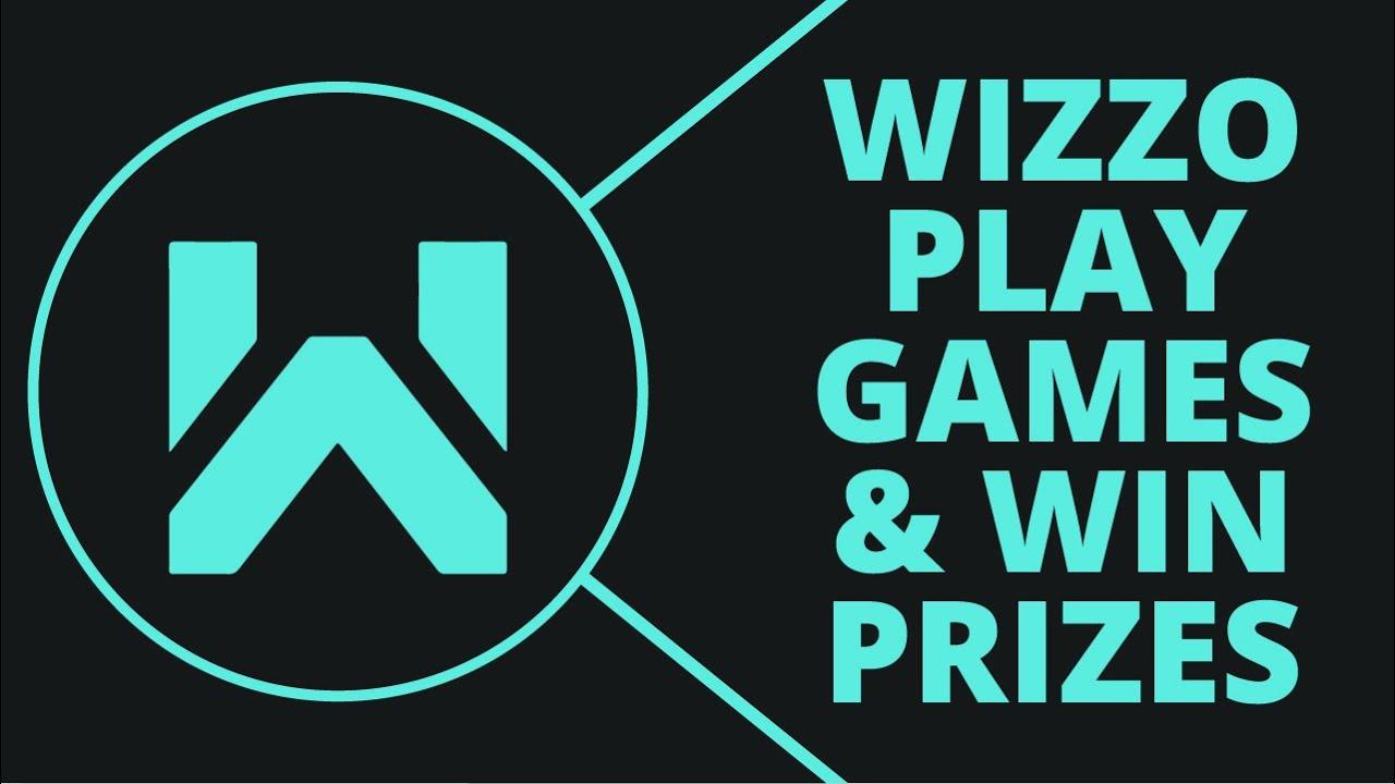 WIZZO Play Games & Win Prizes @Next Kya