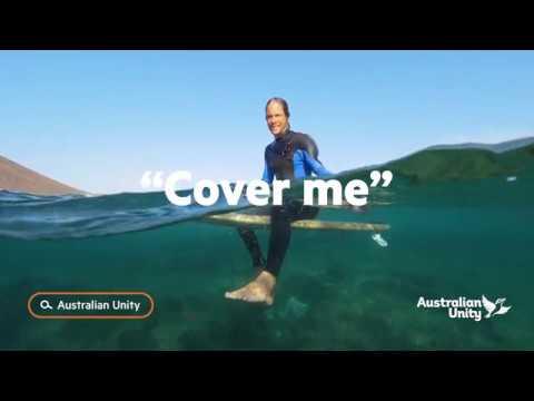 Cover Me - South Australia