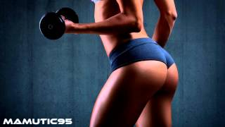 Workout Music 2015 - Pump Up Music