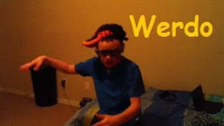 Werdo The Weirdo