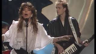 Sandra  - Maria Magdalena  (Àngel Casas Show   03.12.1985)