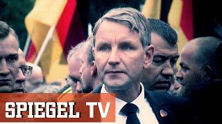 Björn Höcke und der Personenkult (SPIEGEL TV)