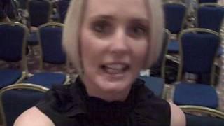 Abundant Life Belfast - Charlotte Gambill