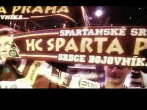 ABAX- Nova hymna HC Sparta Praha